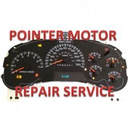 Stepper Motor Repair...